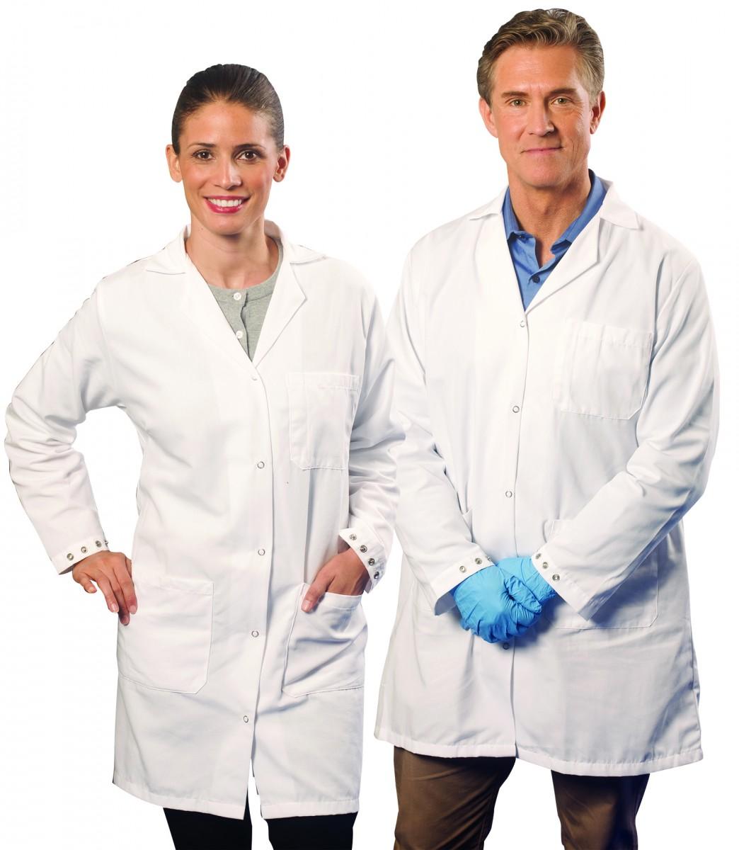 Children's Lab Coats