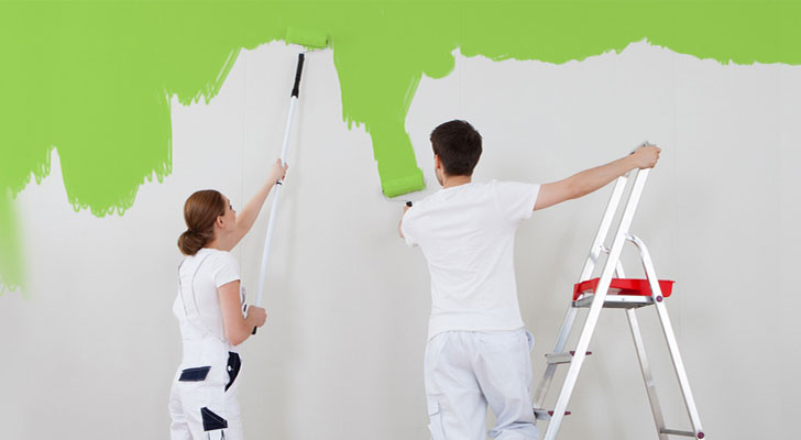 Quality Singapore Painting Contractors