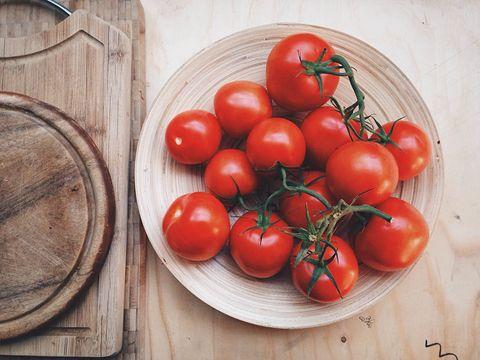 Tomato ketogenic diets
